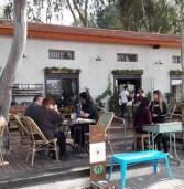 קפה גן סיפור – גן עברית ראשון- לציון