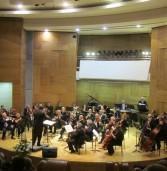 קונצרט פתיחת העונה בסימפונט רעננה