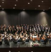 הרקוויאם של ורדי בביצוע התזמורת הסימפונית ראשון לציון