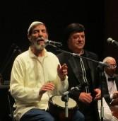 """קונצרט  מאנדלוסיה באהבה """"מכפר טודרא לירושלים"""" עם שלמה בר"""