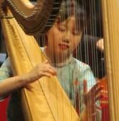 יופיו של הנבל קונצרט בסימפונית הישראלית ראשון לציון