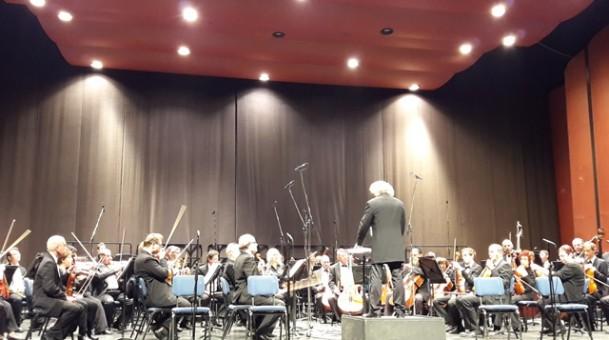 התשיעית של בטהובן והמשולש נפגשים בפסטיבל מוסטונן פסט