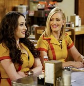 """העונה השישית של הסיטקום המצליח """"מרוששות"""" (""""2 Broke Girls"""")"""
