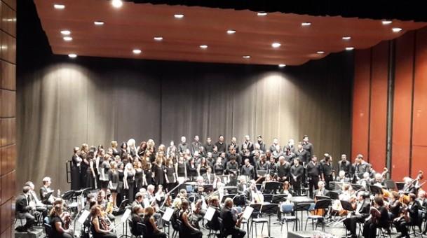 קונצרט מס' 9 לסיום העונה עם הסימפונית ראשון- לציון