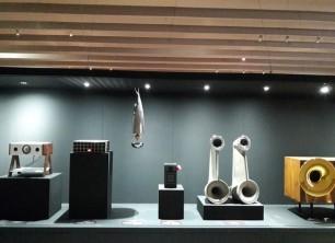 תערוכת סאונד במוזיאון העיצוב חולון