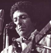 לאונרד כהן: ציפור על תיל | Leonard Cohen: Bird on a Wire ב-yes דוקו וב-yes VOD.