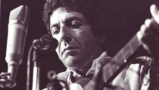 לאונרד כהן: ציפור על תיל   Leonard Cohen: Bird on a Wire ב-yes דוקו וב-yes VOD.