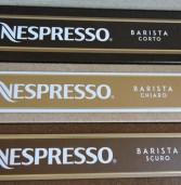 גלו את הבריסטה שבכם עם המהדורה החדשה של נספרסו