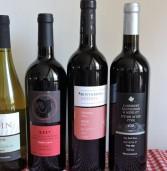 יין לראש השנה – המלצות על יינות יקב בנימינה