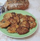 לביבות קציצות לחם הולנדיות