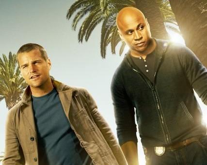 """העונה השביעית של """"NCIS לוס אנג'לס"""" (""""NCIS: Los Angeles"""") בהוט"""