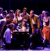 שייקספיר מאוהב – הצגה בתיאטרון הבימה