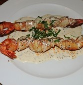 מסעדת דולפין ים – המקום לדגים ופירות ים בירושלים