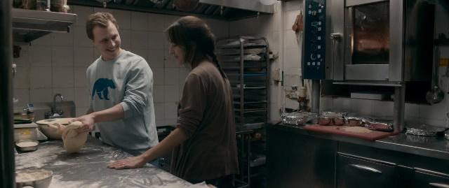 האופה מברלין באדיבות סרטי נחשון