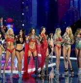 """תצוגת האופנה המדוברת של """"ויקטוריה סיקרט""""! yes DRAMA"""