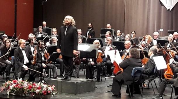 קונצרט הווירטואוז בראשון לציון