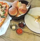 ללה המסעדה האיטלקית של העמק