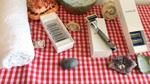 דורקו מותג סכיני הגילוח הטוב בעולם חוזר לישראל
