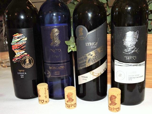 מעולה  יקב היוצר האומנות ביצירת יין | הקדירה של ששת TQ-98