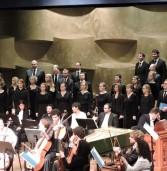"""""""הקולות הנורדים"""" קונצרט הפתיחה לפסטיבל מוסטונן-פסט טאלין – תל-אביב ה- 5"""