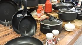 """נעמן מחדשת ומתחדשת לקראת החגים וגם """"נעמן """" Smart Cook לבישול חכם ובריא"""