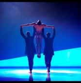 """להקת מחול קמע רוקדת """"הפסיון של מתיאוס 2727"""""""