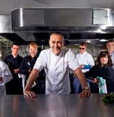 הדיינר סדרה חדשה ב yes  דוקו The Diner