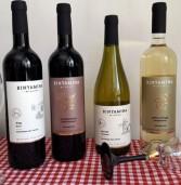 לקראת חג הפסח יקבי בנימינה במיתוג חדש עם יינות חדשים לרגל שנת 70 למדינת ישראל