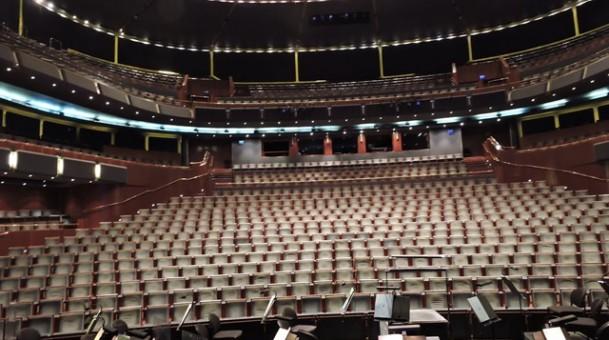 עונת 2018-2019 באופרה הישראלית