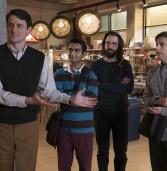 """""""עמק הסיליקון"""" (""""Silicon Valley""""), הקומדיה  חוזרת לעונה חמישית בהוט"""