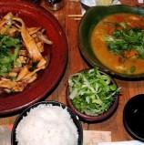 וונג ויאטנאם פינת רוטשילד מסעדה וויאטנאמית מעולה VONG