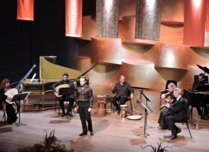 פסטיבל פליציה בלומנטל למוזיקה, מהפסטיבלים הוותיקים והמוערכים בישראל נפתח השבוע.
