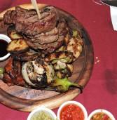 """""""300 גרם"""" מסעדת בשרים משובחת בבצת בגליל המערבי"""