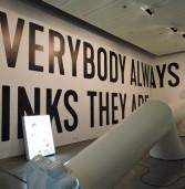 תערוכת זגמייסטר& וולש: רטרוספקטיבה מוזיאון העיצוב חולון