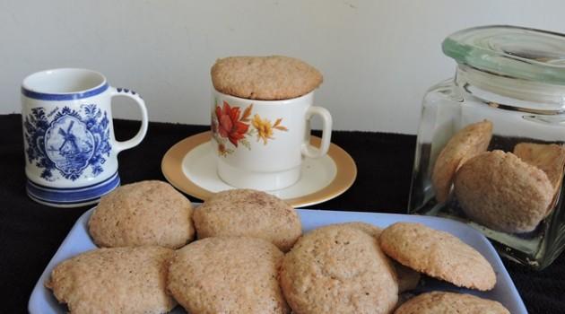 עוגיות חמאה קינמון