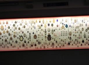 המוזיאון לאמנות האיסלם: תערוכת חמסה-חמסה-חמסה