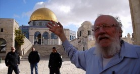 המחתרת היהודית   The Jewish Underground ב YES דוקו