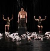 תיאטרון המחול נבדהרה – הודו- אגני