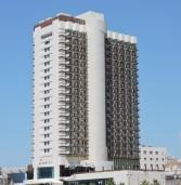 """מלון """"הרודס"""" תל אביב – חוות דעתי"""
