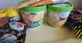 גלידות נסטלה משיקה גלידות ושלגונים נוספים לכבוד קיץ 2018