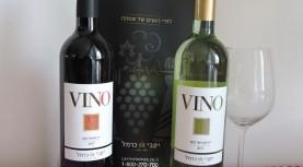 השקה מחודשת לסדרת VINO מבית יקבי כרמל