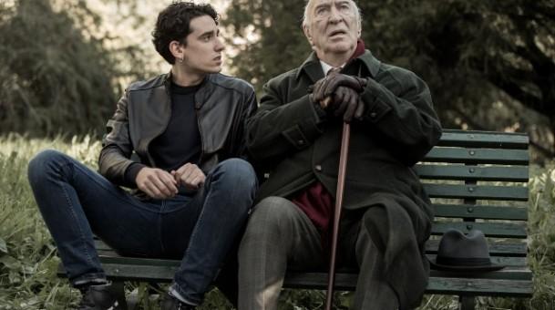 כל מה שתרצה – סרט איטלקי על פער הדורות