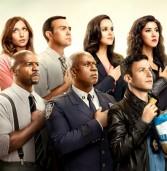 """עונה חמישית לסיטקום """"ברוקלין תשע-תשע"""" (""""Brooklyn Nine-Nine"""")"""