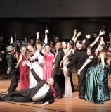 האופרטה העטלף התזמורת הסימפונית אשדוד
