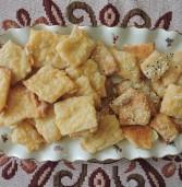 העוגיות של סבתא שרה