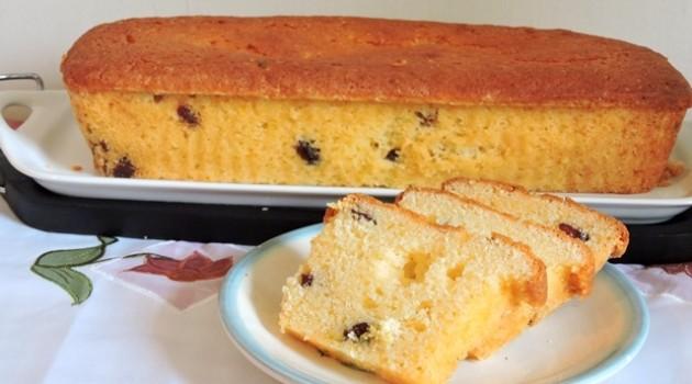 עוגה אנגלית זה אינגליש קייק