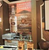 יקבי כרמל מרחיבים את הפעילות השיווקית של מותג Tito's handmade Vodka בישראל