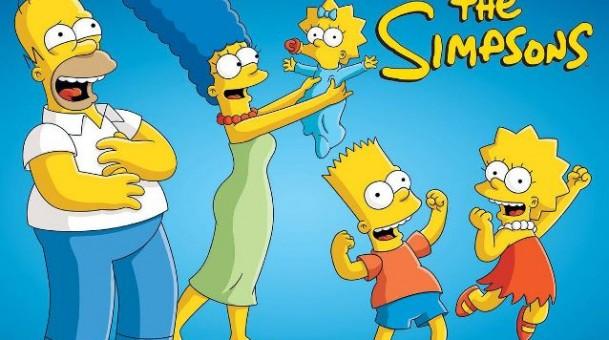 משפחת סימפסון 30 עונה חדשה!