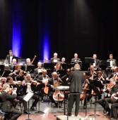 """קונצרט """"רומטיקה במיטבה"""" הסימפונית ראשון לציון"""