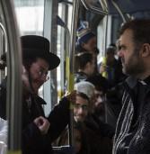 רכבת קלה  סרטו החדש של עמוס גיתאי